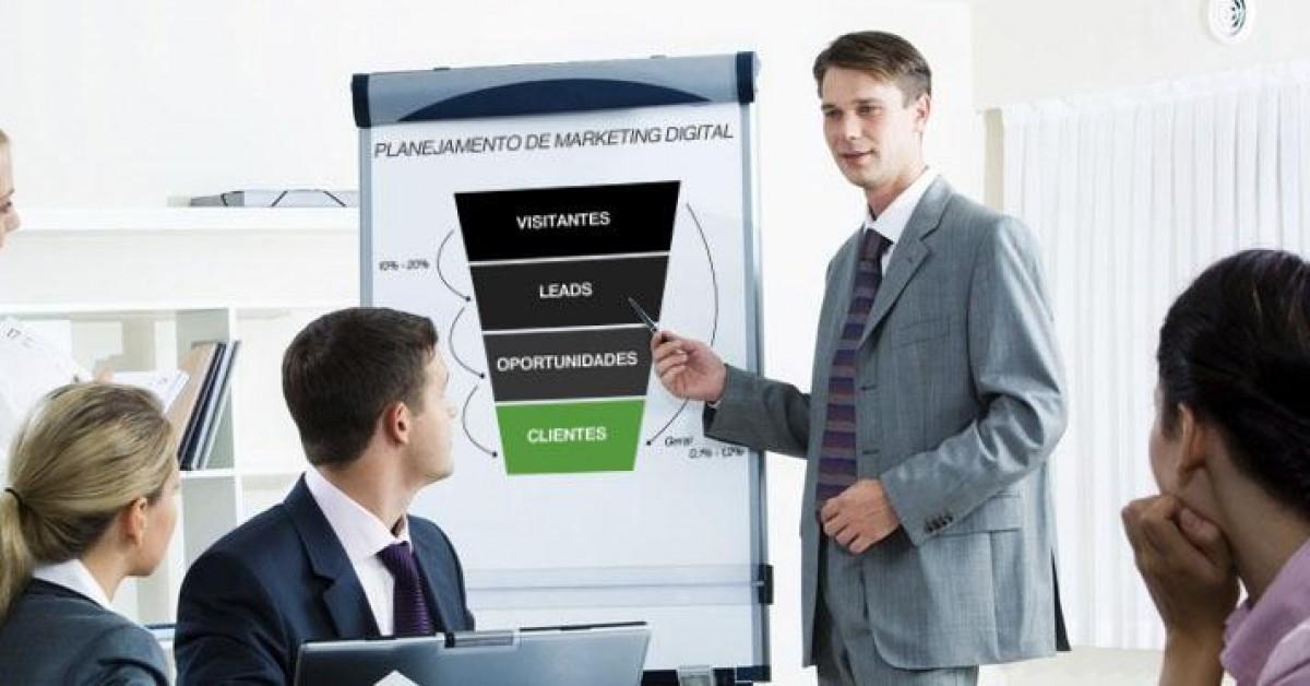 Consultoria em Marketing Digital de Resultados