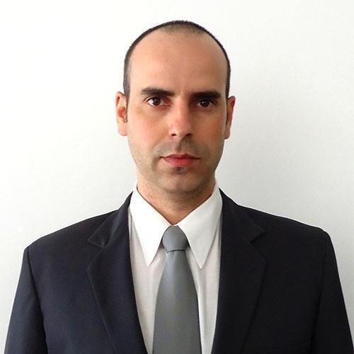 Marcos Moreira