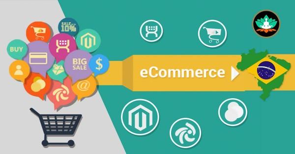 E-commerce - Brasil