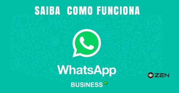 WhatsApp Business: Saiba como funciona