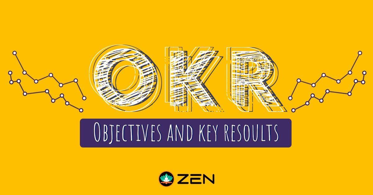 OKR: Uma metodologia de gestão efetiva