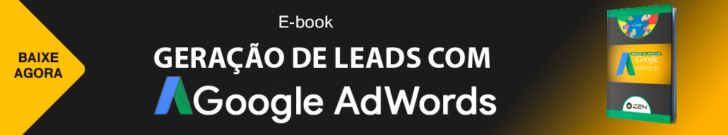 Geração de Leads com o Google Adwords